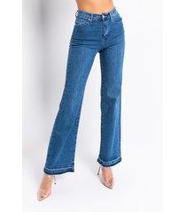 akira 90's high waisted straight leg jeans