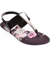 priceshoes sandalias dama 022b8237-294-17786negro