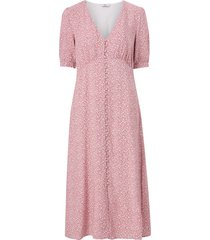klänning onldaisy life ss print dnm dress