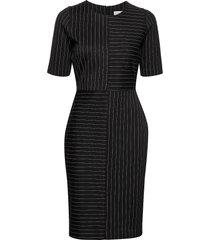 ivonneiw dress jurk knielengte zwart inwear