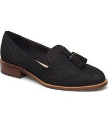 aferinna loafers låga skor svart aldo