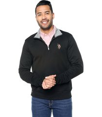 saco negro us polo assn