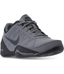 nike men's air ring leader low basketball sneakers from finish line