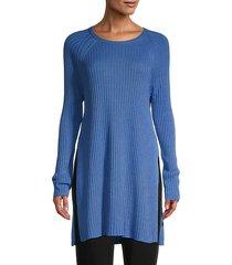 organic linen & organic cotton tunic