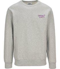 a.p.c. eddy sweatshirt