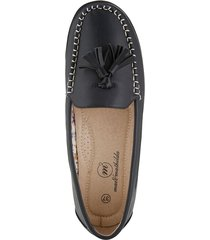 loafer mae&mathilda svart