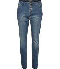 leah jeans baily fit trousers