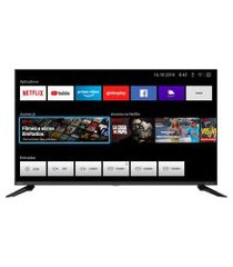 "smart tv philco 40"" ptv40g60snbl led bivolt"
