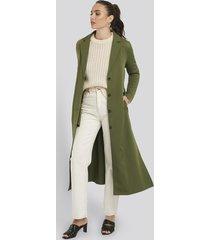 rut&circle luna coat - green