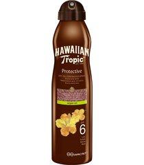 hawaiian dry oil argan c-spray  spf6 180ml