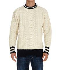 golden goose devon sweater