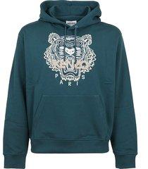 kenzo classic tiger hoodie