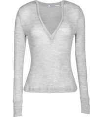 alexanderwang.t sweatshirts
