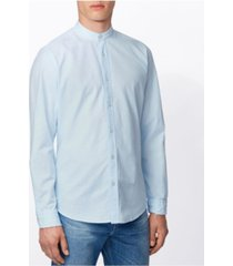 boss men's race regular-fit shirt