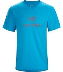 arc'teryx t-shirt men arc'word ss spiral-s
