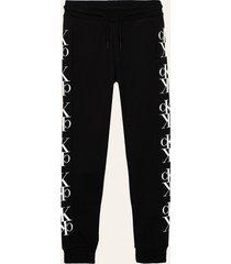 calvin klein jeans - spodnie dziecięce 104-176 cm