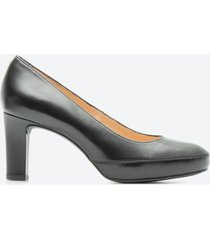 zapato formal mujer unisa shoes z01d negro