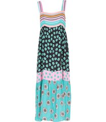 anna rachele jeans collection 3/4 length dresses