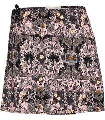 artsy swim skirt beach wear multi/mönstrad odd molly underwear & swimwear