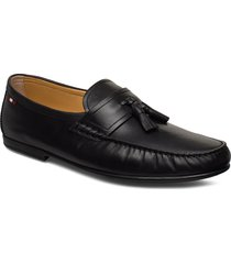 creighton/540 loafers låga skor svart bally