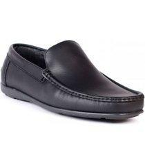 zapato mocasin para hombre san polos 2000 negro