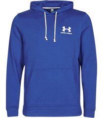sweater under armour sportstyle terry hoodie