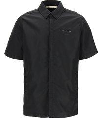 1017 alyx 9sm nylon shirt