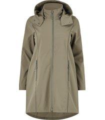 softshellkappa mdesire l/s coat