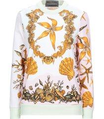 versace tribute sweatshirts