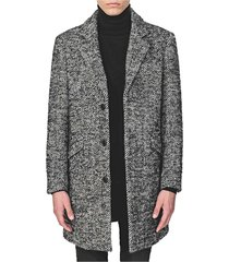 cappotto lungo coat