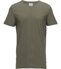 original mens r-neck tee no 3 t-shirts short-sleeved grön resteröds