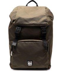 givenchy man khaki light 4g backpack