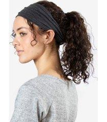 pistil women's lizzie wide jersey headband