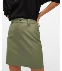 skin effect mini skirt