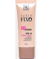 bb cream rk by kiss super fixo cor 01 claro