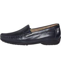 loafers sioux mörkblå