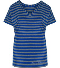 t-shirt basic stripes