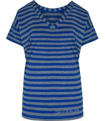 t-shirt basic stripes