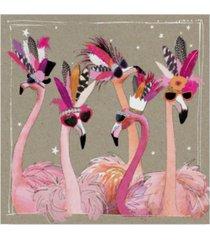 "hammond gower fancy pants bird iv canvas art - 27"" x 33"""