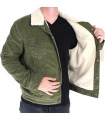 levi's men classic corduroy jacket