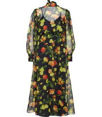 dress jurk knielengte multi/patroon msgm