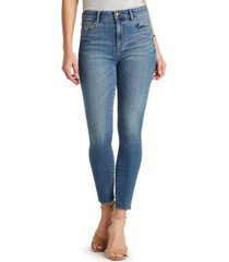 sam edelman denim the stiletto ankle skinny jeans
