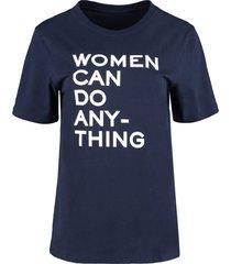 zadig & voltaire bella cotton crew-neck t-shirt