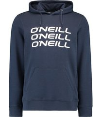 sweater o'neill triple stack