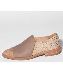 zapato visón bettona roma