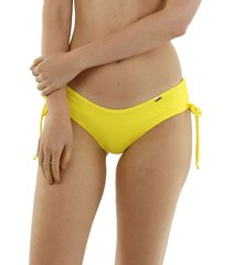 panty vestido de baño amarillo kibys 400