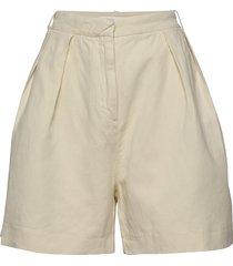 maud shorts 12659 shorts flowy shorts/casual shorts beige samsøe samsøe