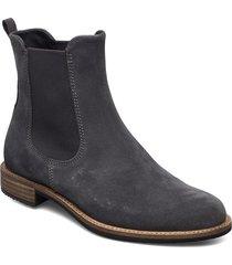 sartorelle 25 shoes chelsea boots grå ecco