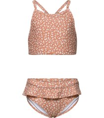 norma bikini set bikini rosa liewood