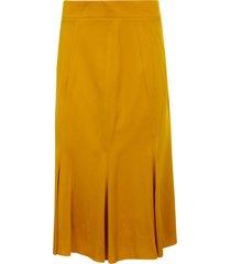 dolce & gabbana classic long skirt